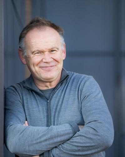 David McKernan, Executive Director of BiaVest