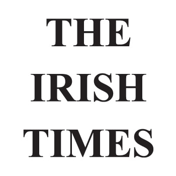 Irish Times Logo - In the Media at BiaVest